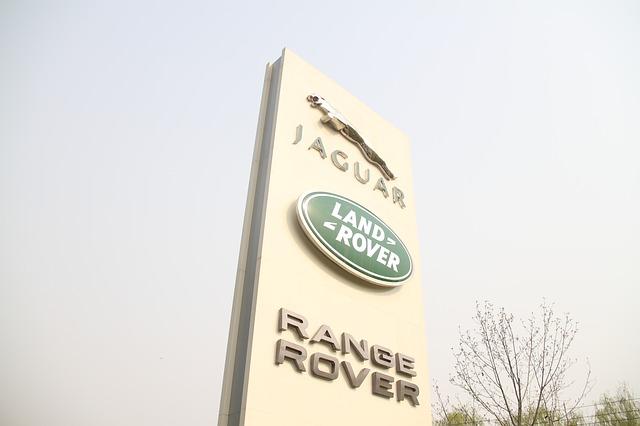 značka spoločnosti Jaguar Land Rover.jpg