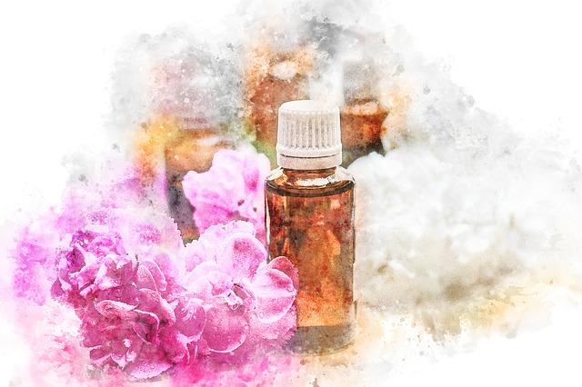 Masážny olej, kvety, ilustrované.jpg